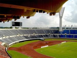 Hassanal Bolkiah National Stadium