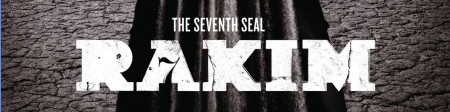 Rakim — The Seventh Seal 2009