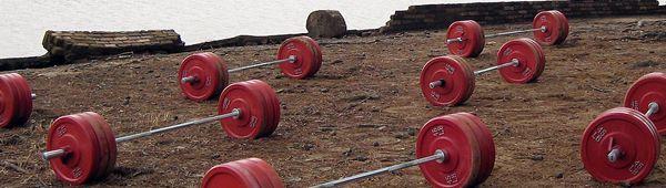 CrossFit: Для чайников