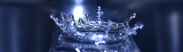 Что мы на самом деле знаем о воде?