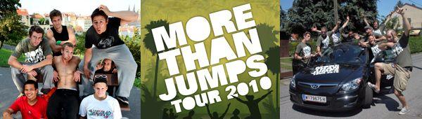 Больше чем прыжки