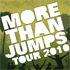 Больше чем прыжки— Ape Connection Tour 2010