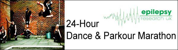 24-х часовой марафон трейсеров и танцоров