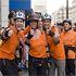 Pari Roller— марафон на роликах по Парижу