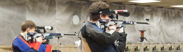 Силовые тренировки для стрелков-спортсменов