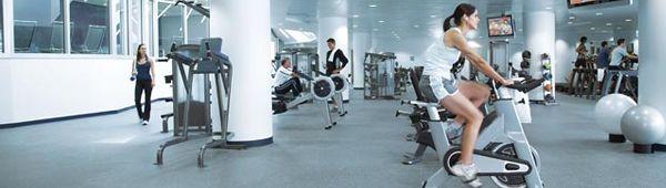 Выбираем фитнес-программу