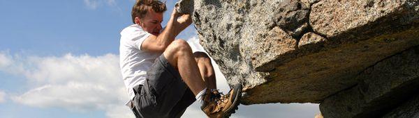 Что должен знать начинающий альпинист