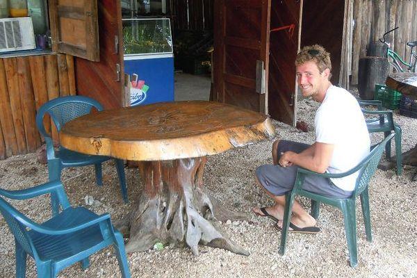 Риск или безумство? Интервью - Эрик Саммерс, каскадер-самоучка из Остина.