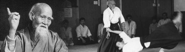 Айкидо — путь к гармонии духа