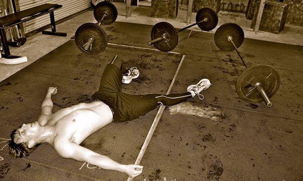 5 способов как сделать тренировки нескучными