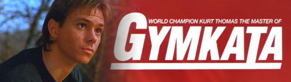 Gymkata: Курт Томас - гимнастика для героев