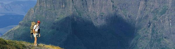 Хайкинг — путешествуем по горам пешком