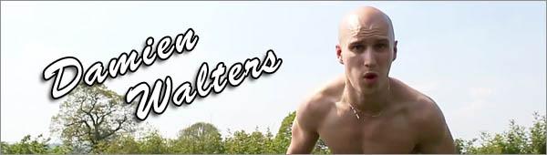 Интервью — Дэмиен Уолтерс, гимнаст, акробат и каскадер