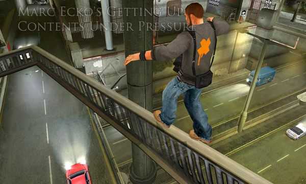 Еще один обзор компьютерных игр с элементами паркура