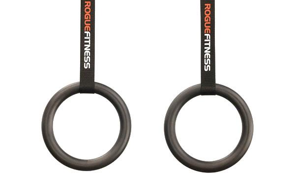 Мобильные гимнастические кольца Rogue Rings