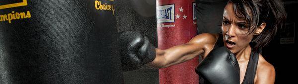 Специфика боксерской тренировки