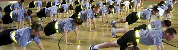 Занятия спортом: особенности самостоятельного выполнения физических упражнений