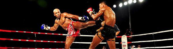 Тайский бокс в Санкт-Петербурге