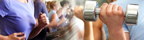 Что предлагают нам фитнес-клубы