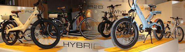 Обязательно изобретайте велосипед!