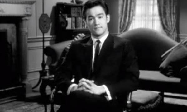 Интервью с Брюсом Ли (полная версия и видео)