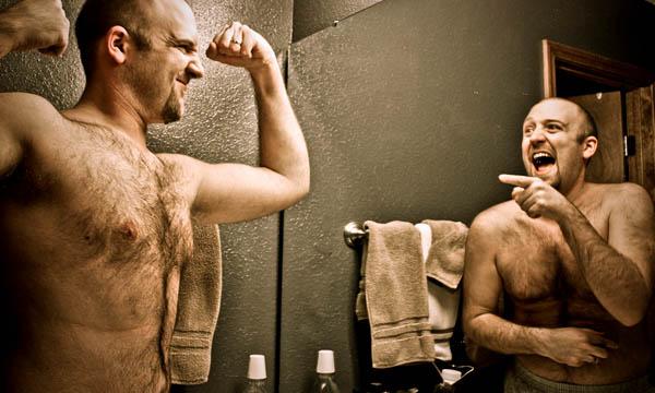 Вернуть свою прежнюю мышечную массу можно - но сложно