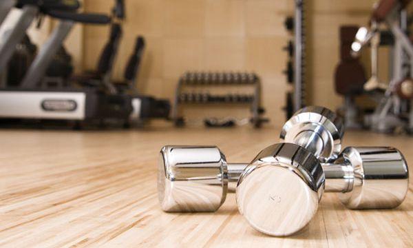 Силовой тренинг для начинающих