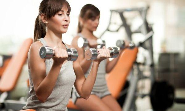 Простые упражнения для силового тренинга