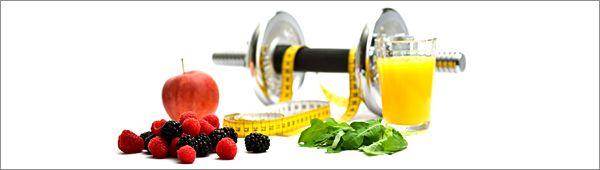 Как создать сбалансированный рацион питания спортсмену в Пост