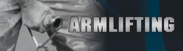 Армлифтинг — сила железного хвата
