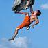 Экстремальные скалолазы: Покоряя высоту