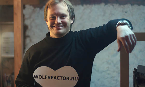 Евгений Крынин, руководитель «Parkourcity», интервью специально для Wolfreactor.ru
