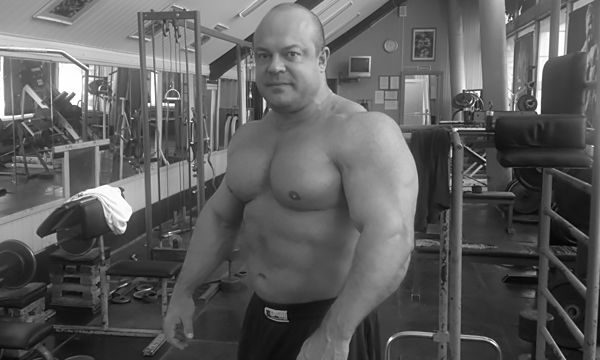 Выбираем спортпит - советы Владимира Кравцова