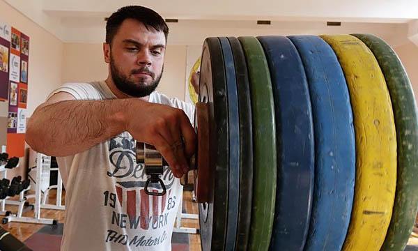 Алексей Торохтий научит правильной технике