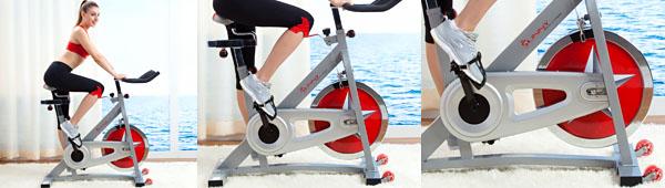 Эффективность велотренажера для похудения