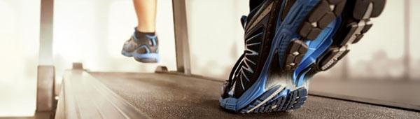 Беговые дорожки для дома и тренажеры для фитнесса