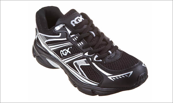 Отличия кроссовок для бега