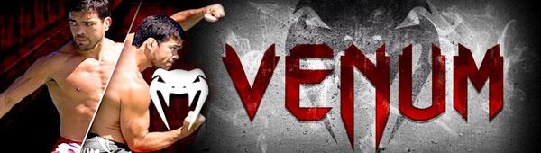 Venum — бренд с мировым именем