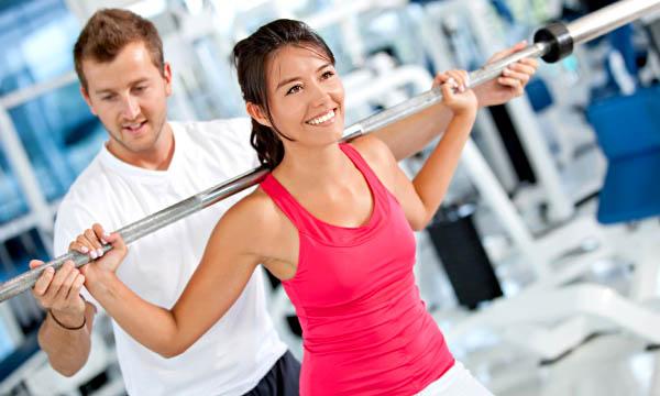 Профессия фитнес-инструктор